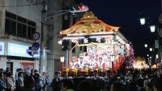 水沢日高火防祭