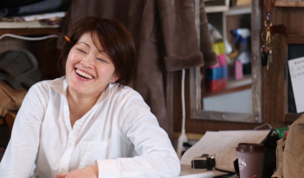 理想の住まいをつくっていく過程も一緒に楽しんでくれる人に利用してほしい、と永山さん。