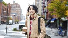 ニューヨークで活動する奥州市出身のフォトグラファー高橋陽輔